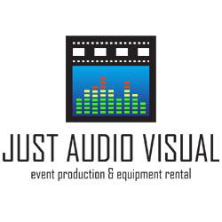 Just AV - Event Production Company Wilton, CT